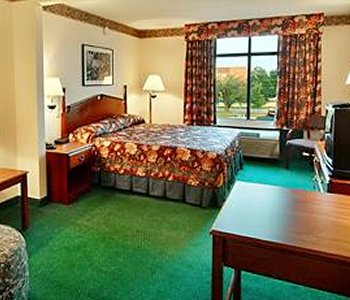 Hotel: Fairfield Inn and Suites Atlanta Airport - FOTO 3