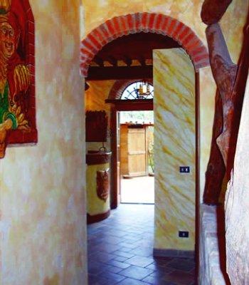 Chambres d'hôte: Corte di Re Artù - FOTO 1