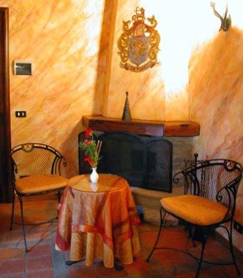Chambres d'hôte: Corte di Re Artù - FOTO 3