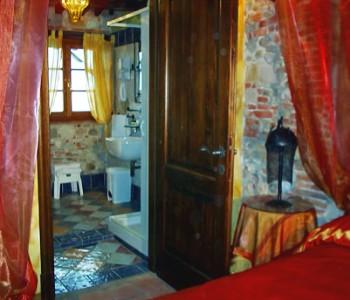 Chambres d'hôte: Corte di Re Artù - FOTO 4