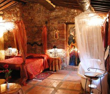 Chambres d'hôte: Corte di Re Artù - FOTO 5