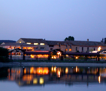 Hotel: Golf Grand Avignon - FOTO 1