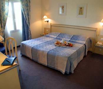 Hotel: Golf Grand Avignon - FOTO 2