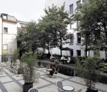 Hotel: Ustel - FOTO 1