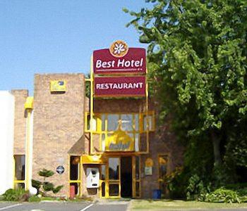 Hotel: Best Hotel - FOTO 1