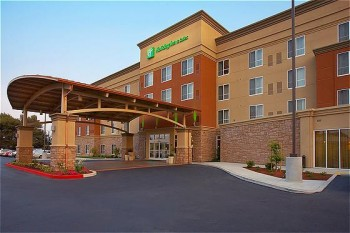Hotel: Holiday Inn Hotel & Suites Oakland-Airport - FOTO 1