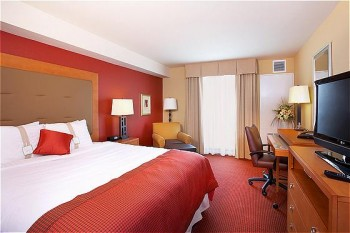 Hotel: Holiday Inn Hotel & Suites Oakland-Airport - FOTO 2