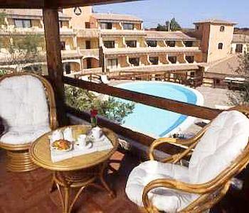 Hotel: Pozzo Sacro - FOTO 5
