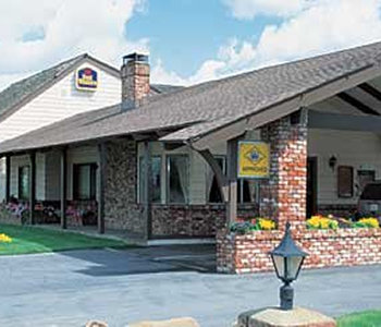 Hotel: Best Western Garden Inn Santa Rosa - FOTO 1