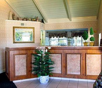 Hotel: Best Western Garden Inn Santa Rosa - FOTO 2