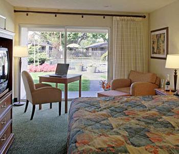 Hotel: Best Western Garden Inn Santa Rosa - FOTO 5