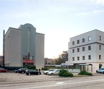 Hotel: Gardenia - FOTO 1