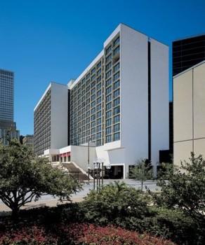 Hotel: Crowne Plaza Tulsa - FOTO 1