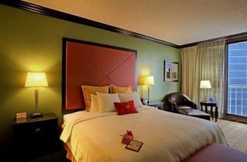 Hotel: Crowne Plaza Tulsa - FOTO 2