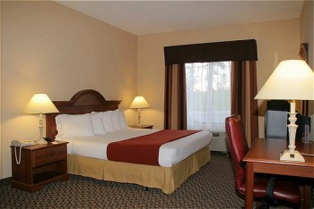 Hotel: Holiday Inn Express Columbia I-20 @ Clemson Road - FOTO 2