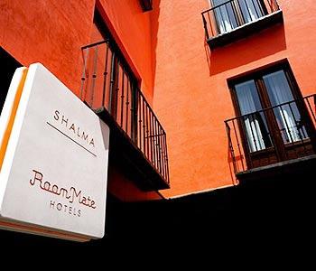 Hotel: Room Mate Shalma - FOTO 1