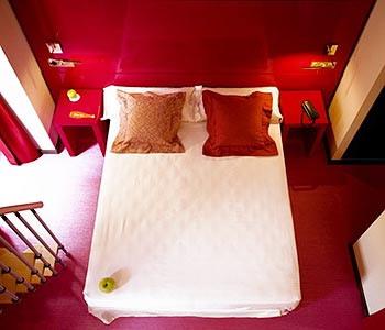 Hotel: Room Mate Shalma - FOTO 2