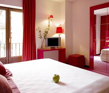 Hotel: Room Mate Shalma - FOTO 3