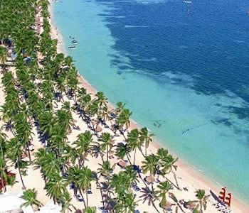 Hotel: Grand Oasis Punta Cana - FOTO 1