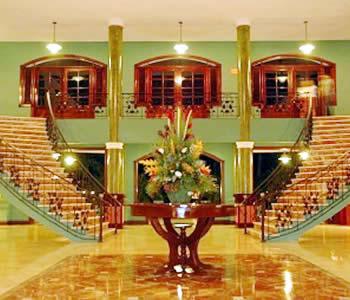 Hotel: Grand Oasis Punta Cana - FOTO 2