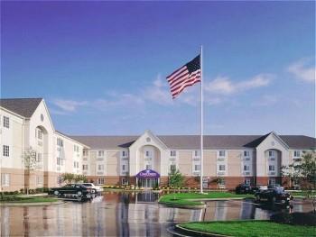Hotel: Candlewood Suites Denver/Dtc - FOTO 1