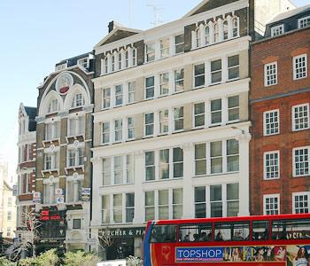Hotel: 196 Bishopsgate - FOTO 1