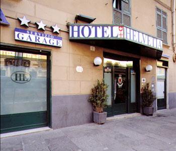 Hotel: Helvetia - FOTO 2