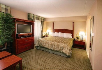 Hotel: Staybridge Suites Toronto Mississauga - FOTO 2
