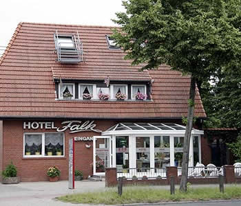 Hotel: Falk - FOTO 1