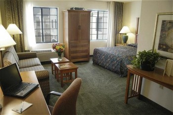 Hotel: Staybridge Suites Denver South-Park Meadows - FOTO 2