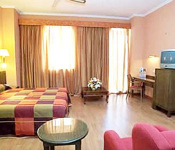 Hotel: Hotel Spa Senator Cádiz - FOTO 3
