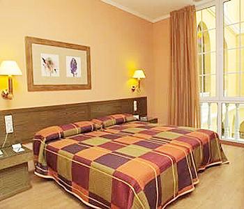 Hotel: Hotel Spa Senator Cádiz - FOTO 5
