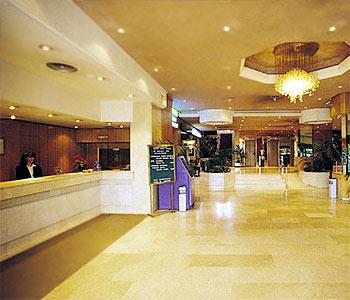 Hotel: Tryp Diana - FOTO 2