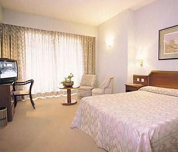 Hotel: Tryp Diana - FOTO 3
