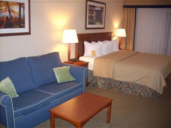 Hotel: Holiday Inn Lake George-Turf - FOTO 2