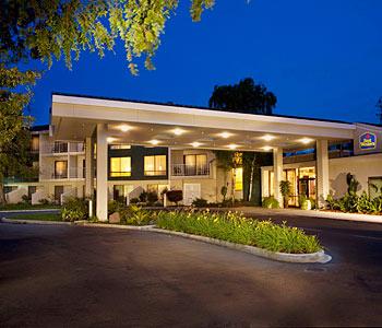 Hotel: Best Western Garden Court Inn - FOTO 1