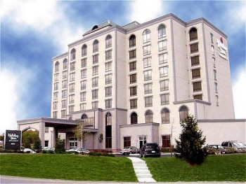 Hotel: Holiday Inn Mississauga - FOTO 1
