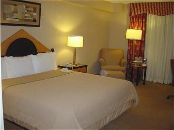 Hotel: Holiday Inn Mississauga - FOTO 2