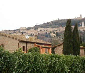 Hotel Country House Tre Nodi In Assisi Compare Prices