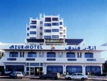 Hotel: Azur - FOTO 1