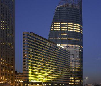 Hotel: Pullman Paris La Défense - FOTO 2