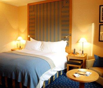 Hotel: Pullman Paris La Défense - FOTO 4