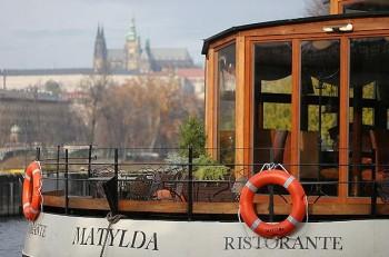 Hotel Don Giovanni Prag Parken