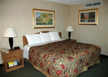 Hotel: Holiday Inn Denver West (across from Co Mills) - FOTO 2