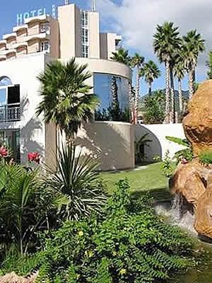 Hotel: Ostella - FOTO 1