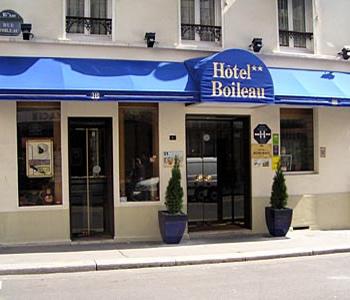 Hotel: Boileau - FOTO 1