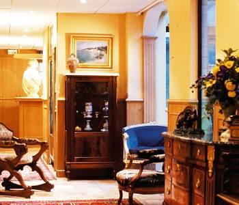 Hotel: Boileau - FOTO 2