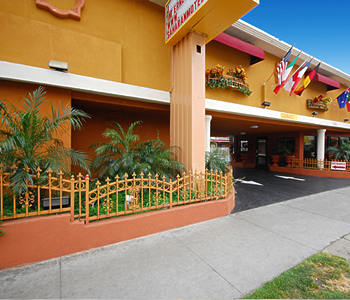 Saharan Motor Hotel In Los Angeles Compare Prices