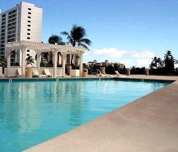 Hotel: Hawaiian Monarch Hotel - FOTO 1