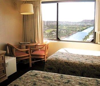 Hotel: Hawaiian Monarch Hotel - FOTO 2